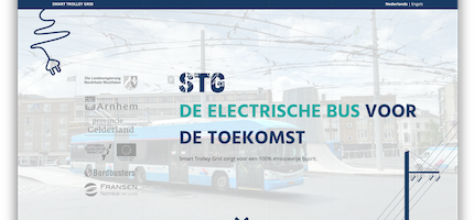 Smart Trolley Grid
